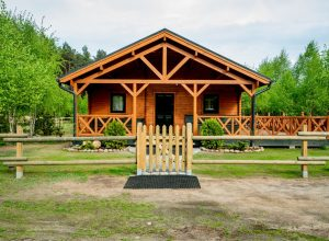 Chata Na Polanie - noclegi piła